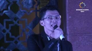 Kang Abay   Halaqah Cinta #Grand Opening RDK UGM 1438 H