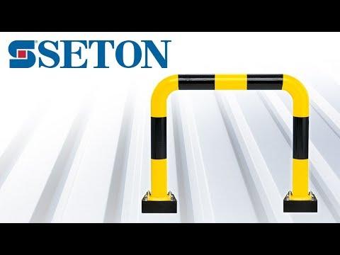 Démonstration impressionnante de flexibilité des arceaux de protection, par Seton