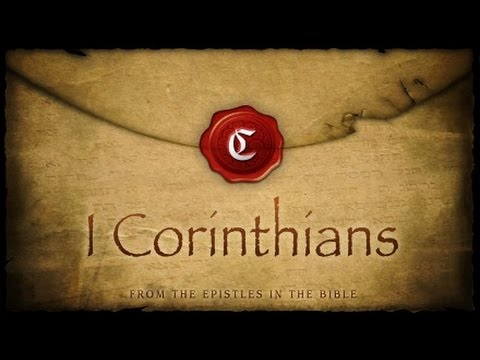 Download 1st Corinthians Nlt Audio Bible Video 3GP Mp4 FLV HD Mp3