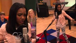 China Anne McClain - Stars Aligning HD