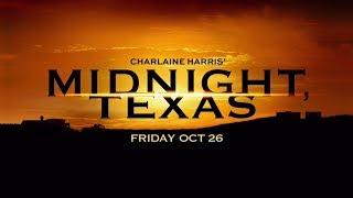 все о дьяволах и вампирах нашего времени, Миднайт штат Техас. Трейлер второго сезона