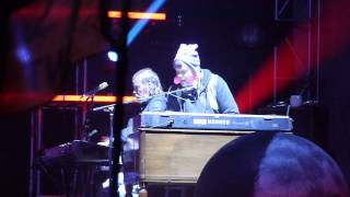 Spanish Moon - String Cheese Incident - Phases of the Moon 2014
