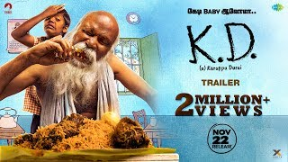 KD Trailer
