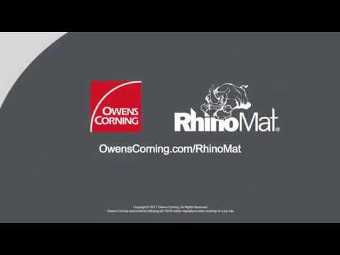 Rhinomat Geomembrane