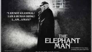 John Morris - The Elephant Man Theme