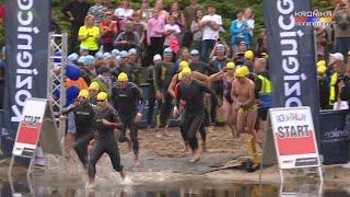 Enea Kozienice Triathlon 2020