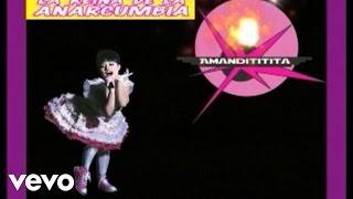 Amandititita   La Muy Muy (Audio)