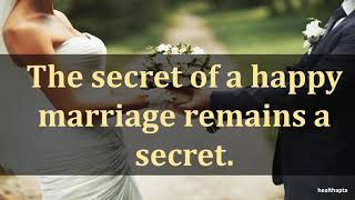 AMAZING INSPIRATIONAL QUOTES ABOUT MARRIAGE