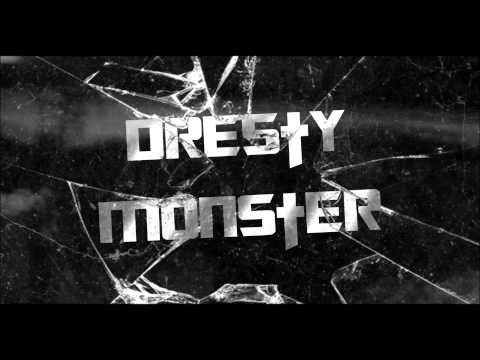 DrestyMonster - Haunted