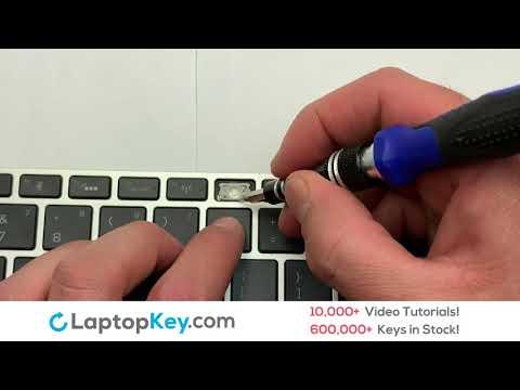 Single Laptop Keyboard Keys Repair Guide | HP EliteBook 745G5 840G5 846G5
