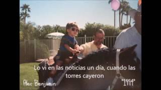 1994 - Alec Benjamin (Traducida al español)
