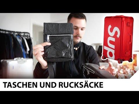 Die 7 besten Taschen.. | victorbraun