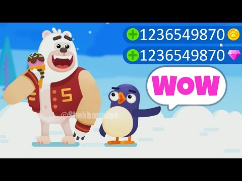 Bouncemasters All Unlocked | UNLIMITED GEMS and COINS