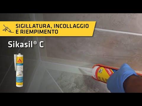 Tutorial: SIkasil® C