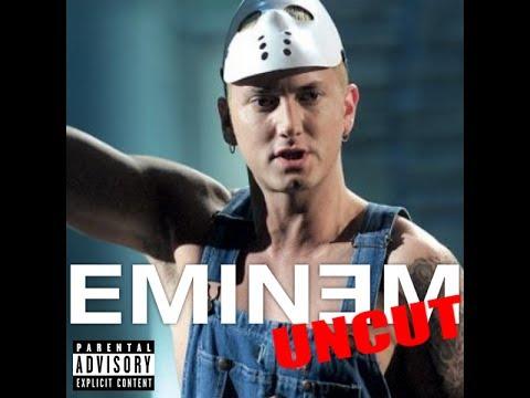Eminem - Rap Game (Uncut)