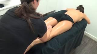 Masaje relajante cuerpo entero con infinitos 1/2 | Relaxing body massage