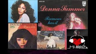 Donna Summer - Rumour Has It (Art Chic Remix) Vito Kaleidoscope Music Bis