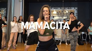 JASON DERULO   MAMACITA | Choreography By Masa Peklenik