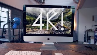 21.5-inch 4K Retina iMac: 5 Things Before Buying!