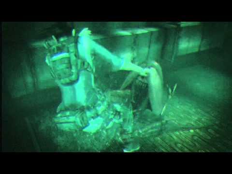Demo na Resident Evil: Revelations vyjde příští týden