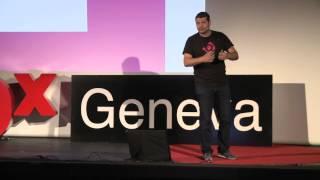 Entreprenariat à contre-courant | Pascal Meyer | TEDxGeneva