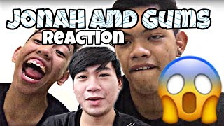 REACTING TO JONAH READ HARSH COMMENTS