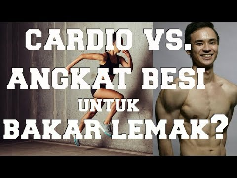 Video latihan cara menghapus samping