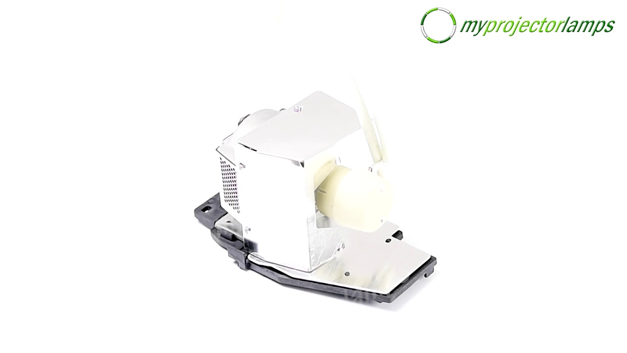 Dell 1209S Projector Lamp with Module-MyProjectorLamps.co.in