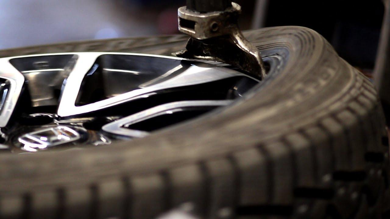 Bridge Street Tire