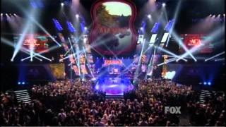 "Video thumbnail of ""Alabama Performs on the ACA Awards 2011"""