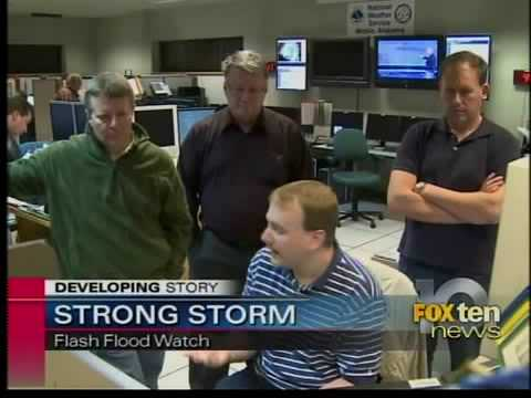 National Weather Service-Hal