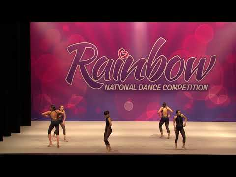 Best Contemporary // SILENT ALL THESE YEARS - ALLEGRO PERFORMING ARTS ACADEMY [Seattle, WA]