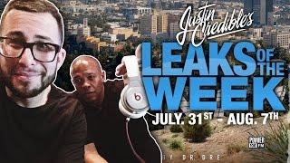 Dr  Dre, Eric Bellinger, Dj Mustard, Drake | Leaks of the Week