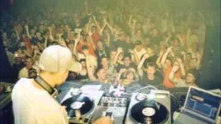 Dj Craze (Live @ Sanctuary 2002) - Jungle/DnB mix