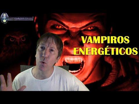 Vampiri di energia: Fai attenzione a coloro che rubano energia. Ecco come proteggersi