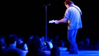 John Mellencamp—Jena—Live-Montreal 2008-02-01