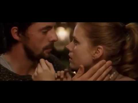 Best kisses in movies