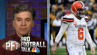 PFT Mailbag: Which NFL teams are most overhyped going into 2020? | Pro Football Talk | NBC Sports
