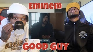 Eminem - Good Guy ft. Jessie Reyez - Reaction / Breakdown
