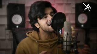 Apki Nazron Ne Samjha | Lata Mangeshkar | One Minute Cover | Yashraj Kapil | #YRCOVERS