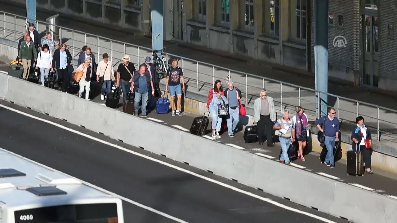 Ryanair: 24ωρη απεργία των πιλότων – 400 πτήσεις ακυρώθηκαν