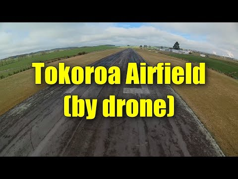 the-full-length-of-tokoroa-airport-nzto-by-drone