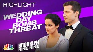 Amy's Butt Isn't the Only Bomb - Brooklyn Nine-Nine