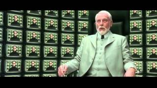 Deeper Analysis - The Matrix Reloaded (3/3)