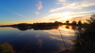 Что такое ночная рыбалка