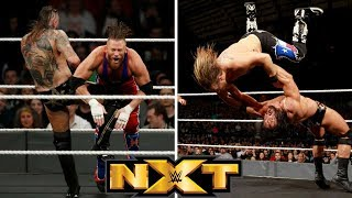 WWE NXT Highlights 5/24/17 – WWE NXT Highlights 24th May 2017 – WWE NXT Highlights 24/5/2017