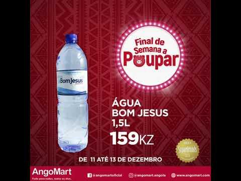 Angola TV Advert 2020