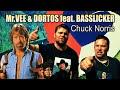 Mr.VEE & DORTOS feat. BASSLICKER - Chuck Norris