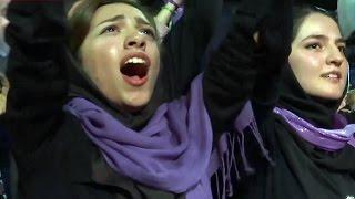 Ситуация в Иране перед выборами президента