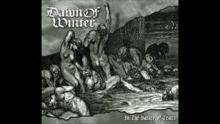 Dawn of Winter - In Servitude to Destiny